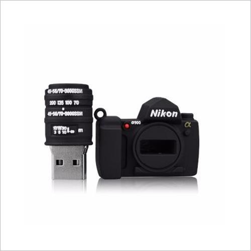 Pen Drive Câmera Personalizada